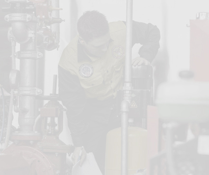 Test & Inspect fire sprinklers and/or suppression systems - Registration Training